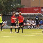 Boys Varsity Soccer beats Shawnee Mission-North 2 – 0