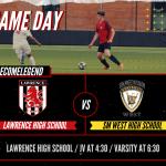 Varsity Soccer Live Stream