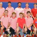 2019 Boys' Tennis Season