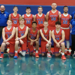 2019-2020 Boys' Basketball Season