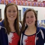 2019-2020 Girls Varsity Swimming Season