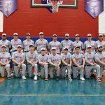 2019 Baseball Season