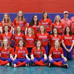 2019 Softball Season