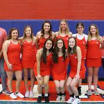 2019 Girls' Tennis Season