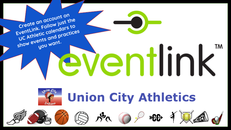 New Registration For All Athletes
