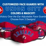Union City Mask FOR SALE