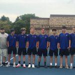 County Tennis Tournament