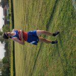Lady Indians run at Chenoweth Trail