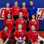 10/05/20 Volleyball Junior High at Northeastern ticket and fan Information