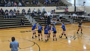 County Volleyball Championship