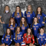 Varsity Volleyball falls to Seton Catholic JH/HS 3 – 0