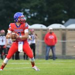 Indians QB1 Makes Lilly Top 5