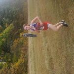 Wyatt finishes Cross Country career at Delta Sectional