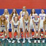 Girls Varsity Basketball vs Jay County 11/13/20