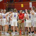 Varsity Girls Basketball vs Randolph Southern 11/14/20