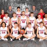 12/12/20 Boys Varsity Basketball at Ansonia Fan & Ticket Information