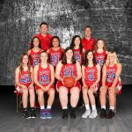 Revised–12/19/20 JH Girls Basketball  at Morristown Invite ticket and fan Information