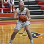 Claywell named to All Tourney Team