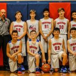 Boys 8th Grade Basketball falls to Tri 52 – 30