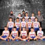 1/30/21 Boys' Jr. High County Basketball Tourney at Union JH/HS (Modoc) – Ticket and Fan Information