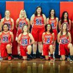 Girls 8th Grade Basketball falls to Northeastern