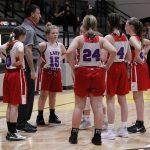 Girls 7th Grade Basketball falls to Driver 33 – 14