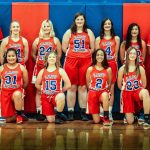 2/6/21 Girls' Jr. High County Basketball Tourney at Driver Middle School – Ticket and Fan Information