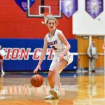 Lady Indians season comes to an end