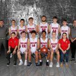 Boys Varsity Basketball falls to Union County 49 – 46