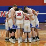Boys Varsity Basketball beats Indiana Math & Science 59 – 51