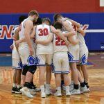 Boys Varsity Basketball falls to Seton Catholic 71 – 52 in Sectional