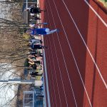 Indians open track season at Greenville Invitational