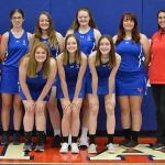 Girls Varsity Tennis falls to Winchester  5 – 0