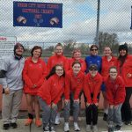 Lady Indians wins home opener