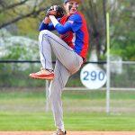 Baseball vs Winchester for the Big TEC WIN