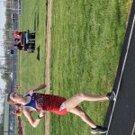 Indian girls run well at Union County