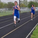 Athlete of the Week: ALEC SPENCE – UNION CITY – BOYS TRACK