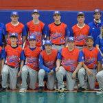 Union City Baseball falls to Northeastern 5-3