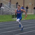 Athlete of the Week: BLAYNE DANIELS  – UNION CITY – BOYS TRACK