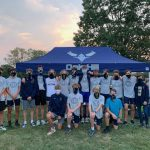 XC Golden Eagles Win 5th Straight Grant 4 Championship