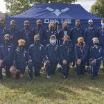 XC Golden Eagles Win 5th Straight Conference Title – O'Blenis Individual Champ