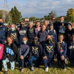 JHXC Lady Eagles Conclude Season with Conference Championship – Travis Individual Champ