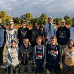 JHXC Golden Eagles Conclude Season with Conference Title – Tippey Individual Champ