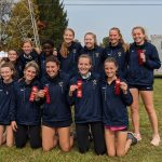 XC Lady Eagles Finish 2nd at Sectional to Advance to 13th Straight Regional – Robey Individual Runner Up