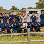 XC Golden Eagles Win 2nd Straight Sectional Title