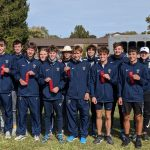 XC Golden Eagles Advance to the Semi State for 5th Straight Year – O'Blenis, Biegel, and Winger earn All Regional Honors