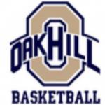 Oak Hill 8th grade boys lose to Madison-Grant in a close game.