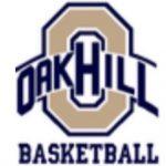 Oak Hill 8th grade defeats Northfield 45-33.