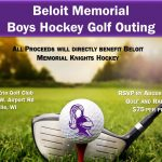 Boys Hockey Golf Outing – Aug. 15th