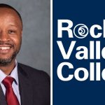 Former Knight becomes President of Rock Valley College